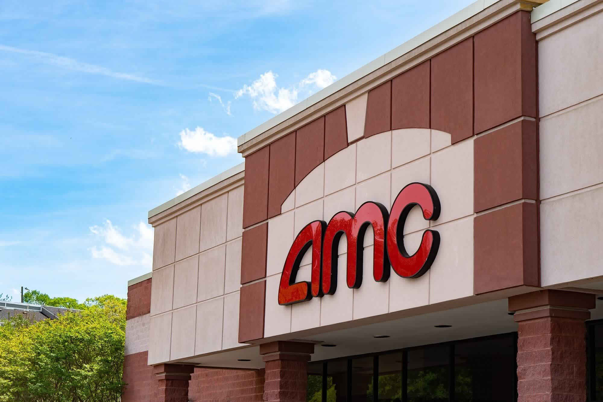 AMC Theatres now accepts Dogecoin for digital gift card purchases