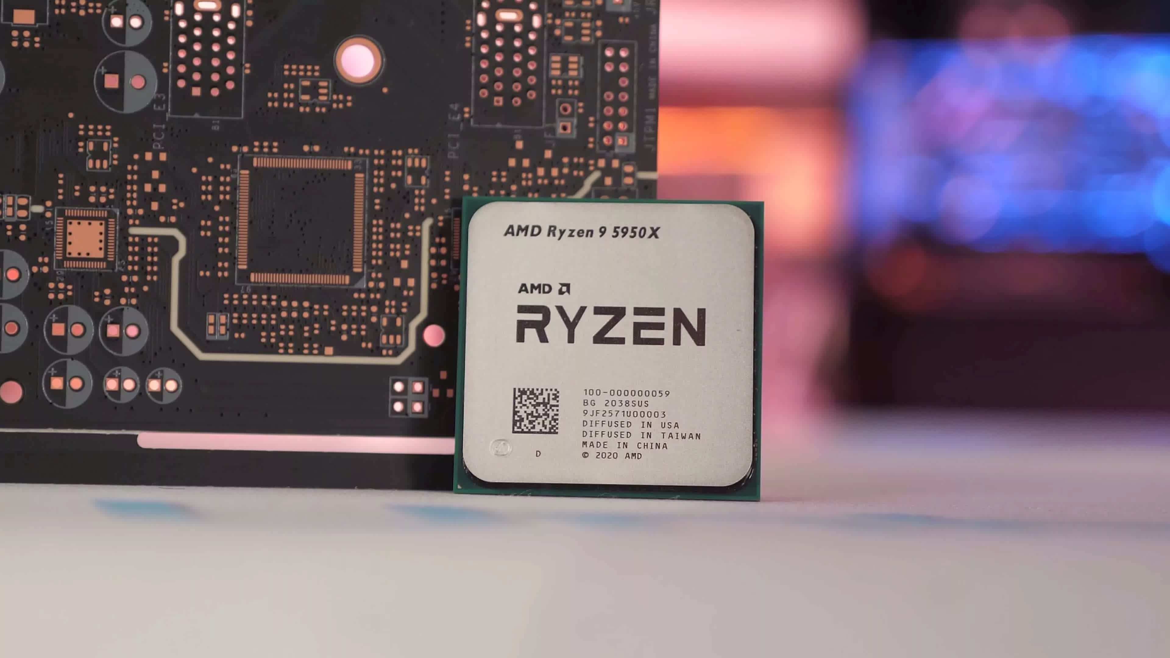 Windows 11 slows down AMD CPUs by up to 15 percent, fix incoming