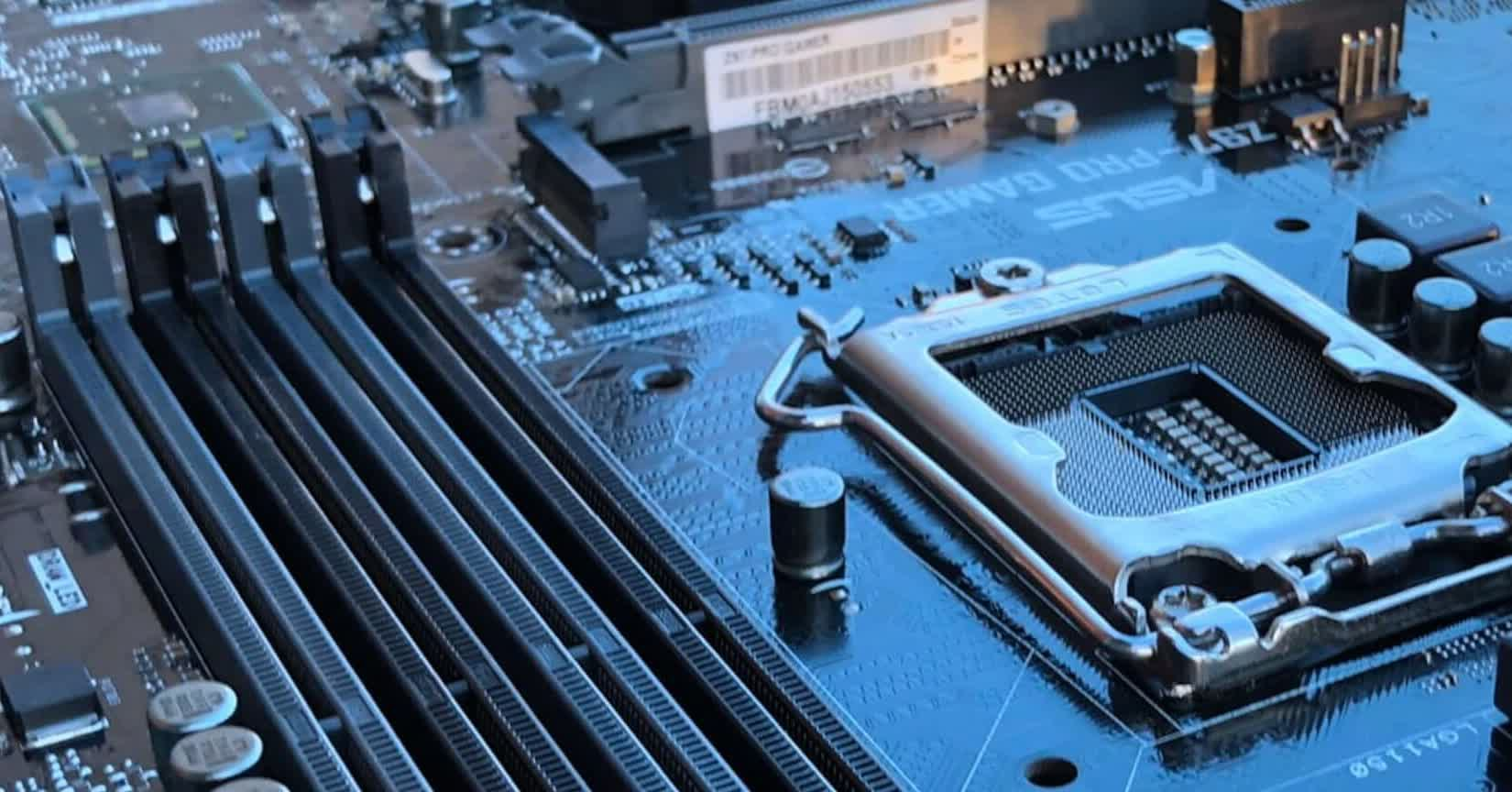 Final PCIe 6.0 draft specification released, full version could be only months away