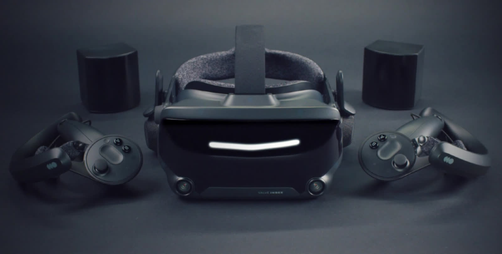 $1,000 Valve Index becomes 2nd most popular VR headset on Steam