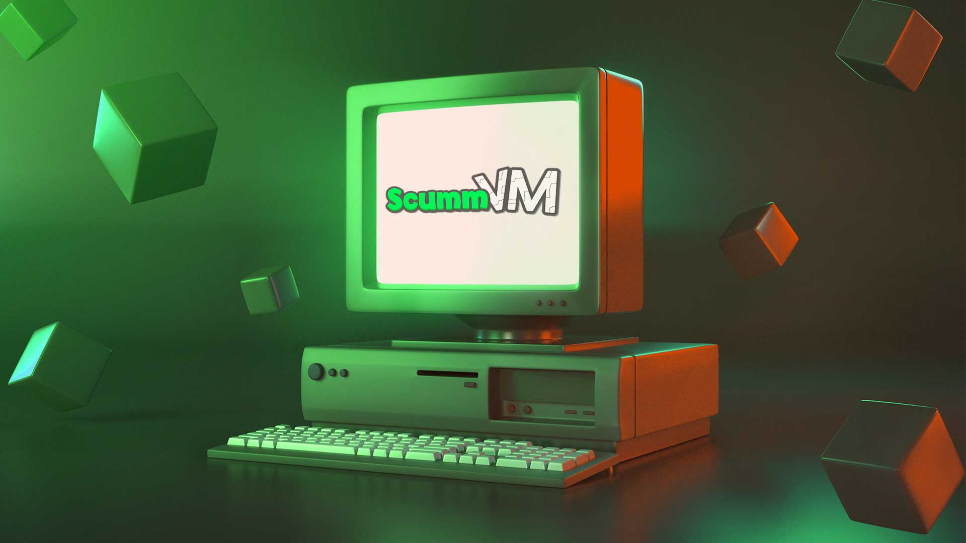ScummVM celebrates 20 years with a significant update
