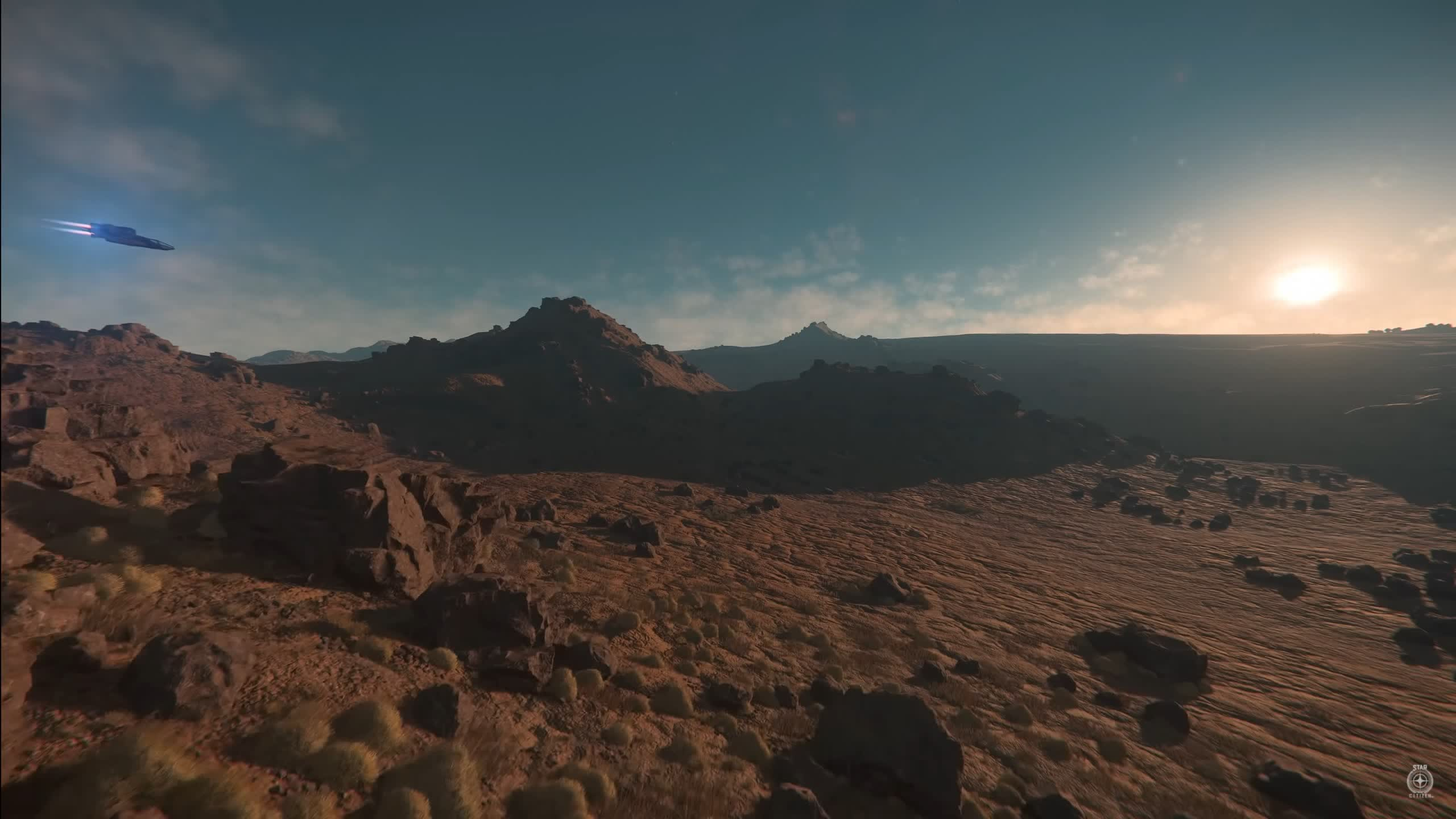 Star Citizen event shows off new content, but a release date and Squadron 42 remain absent