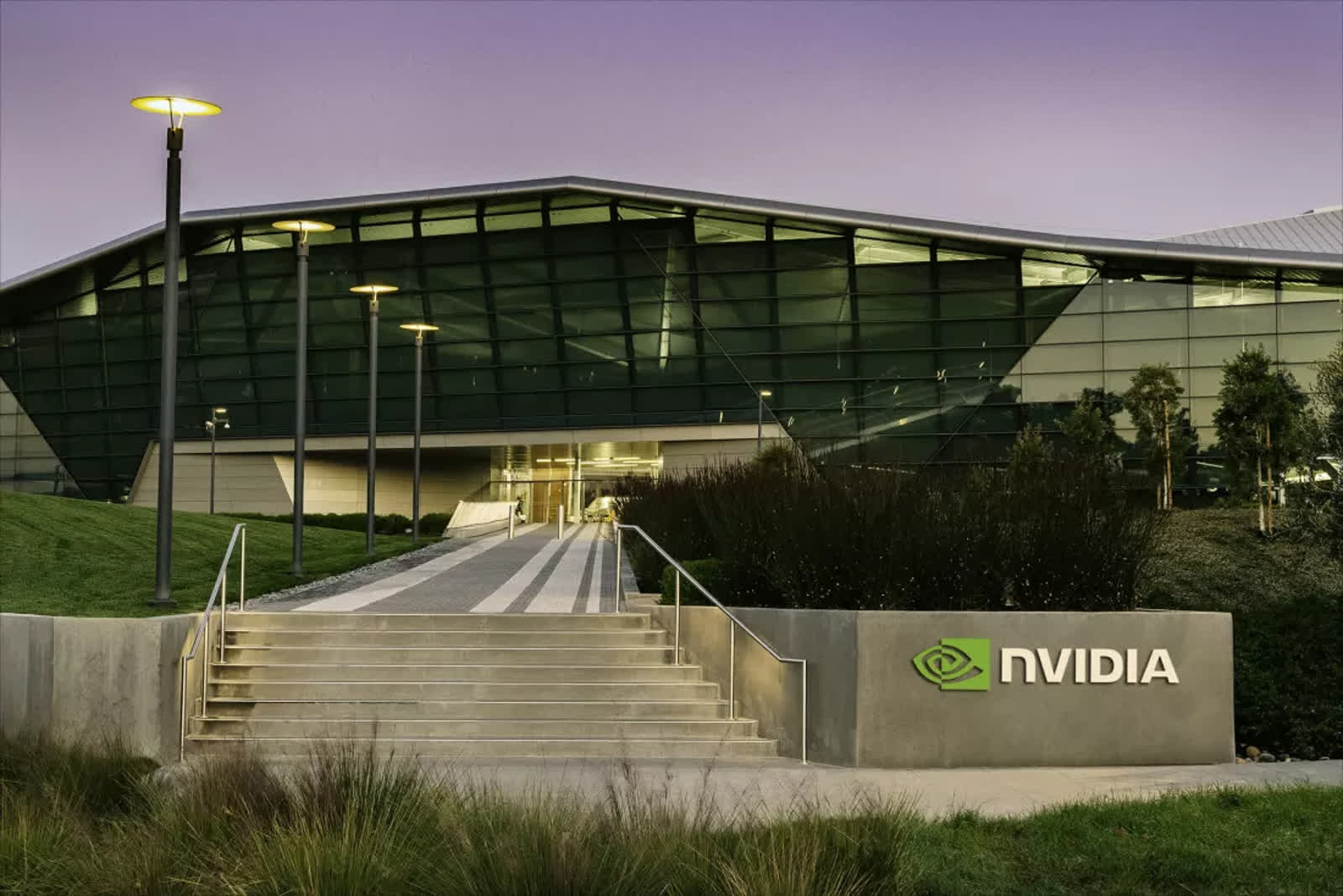 Nvidia's $54 billion takeover of Arm in trouble, competition concerns remain