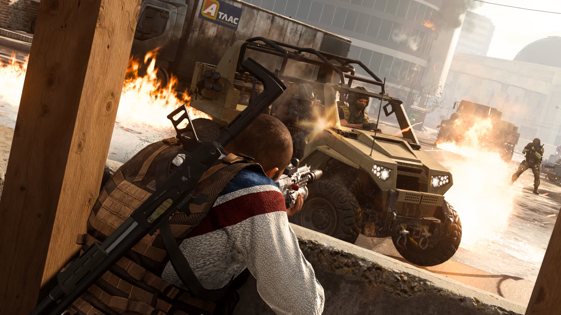 Call of Duty: Vanguard and Warzone will receive kernel-level anti-cheat tech this year