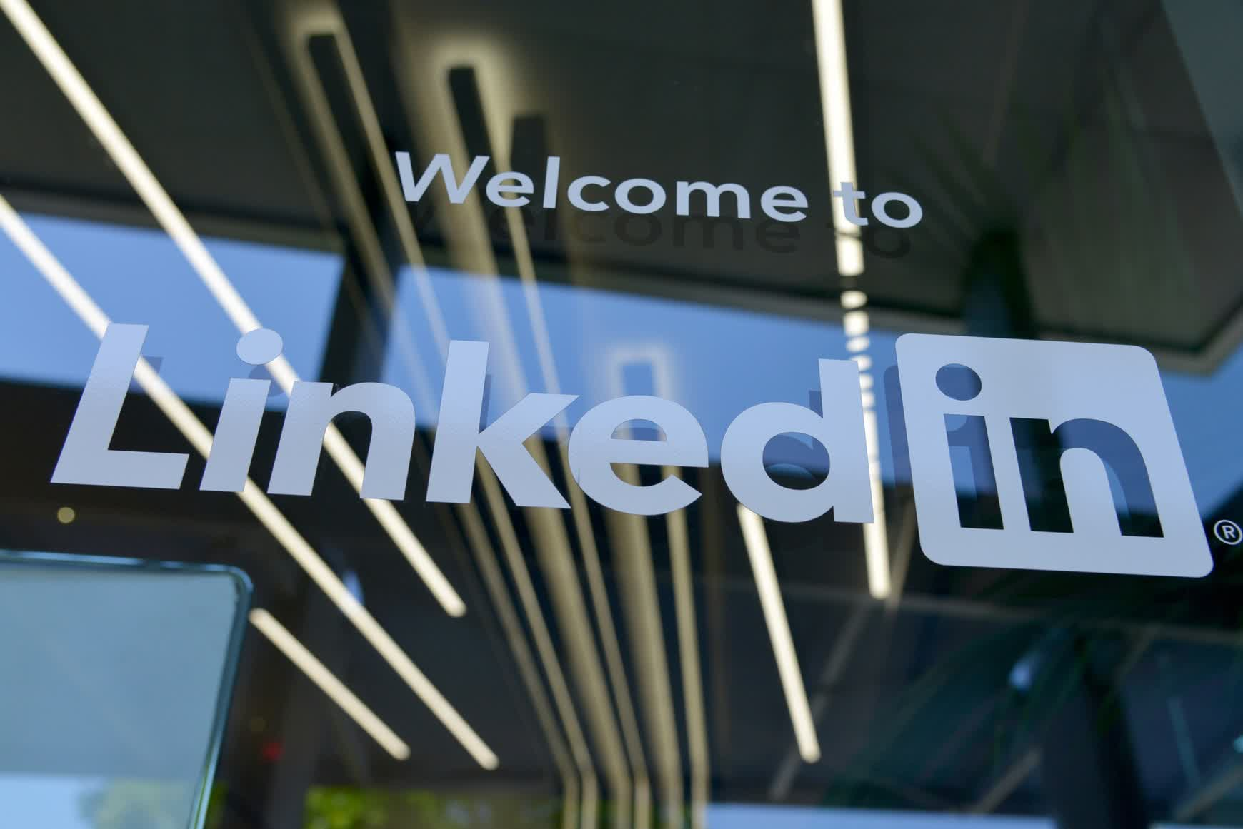 LinkedIn is shutting down in China, will be replaced by a new app called InJobs