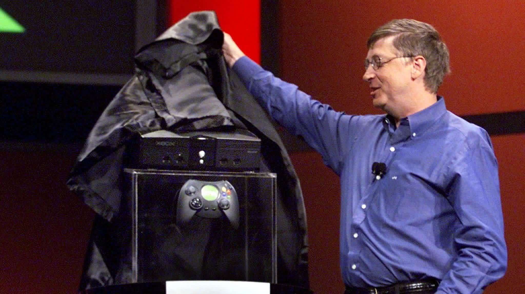 Xbox creator apologizes to AMD over last-minute switch to Intel CPUs 20 years ago