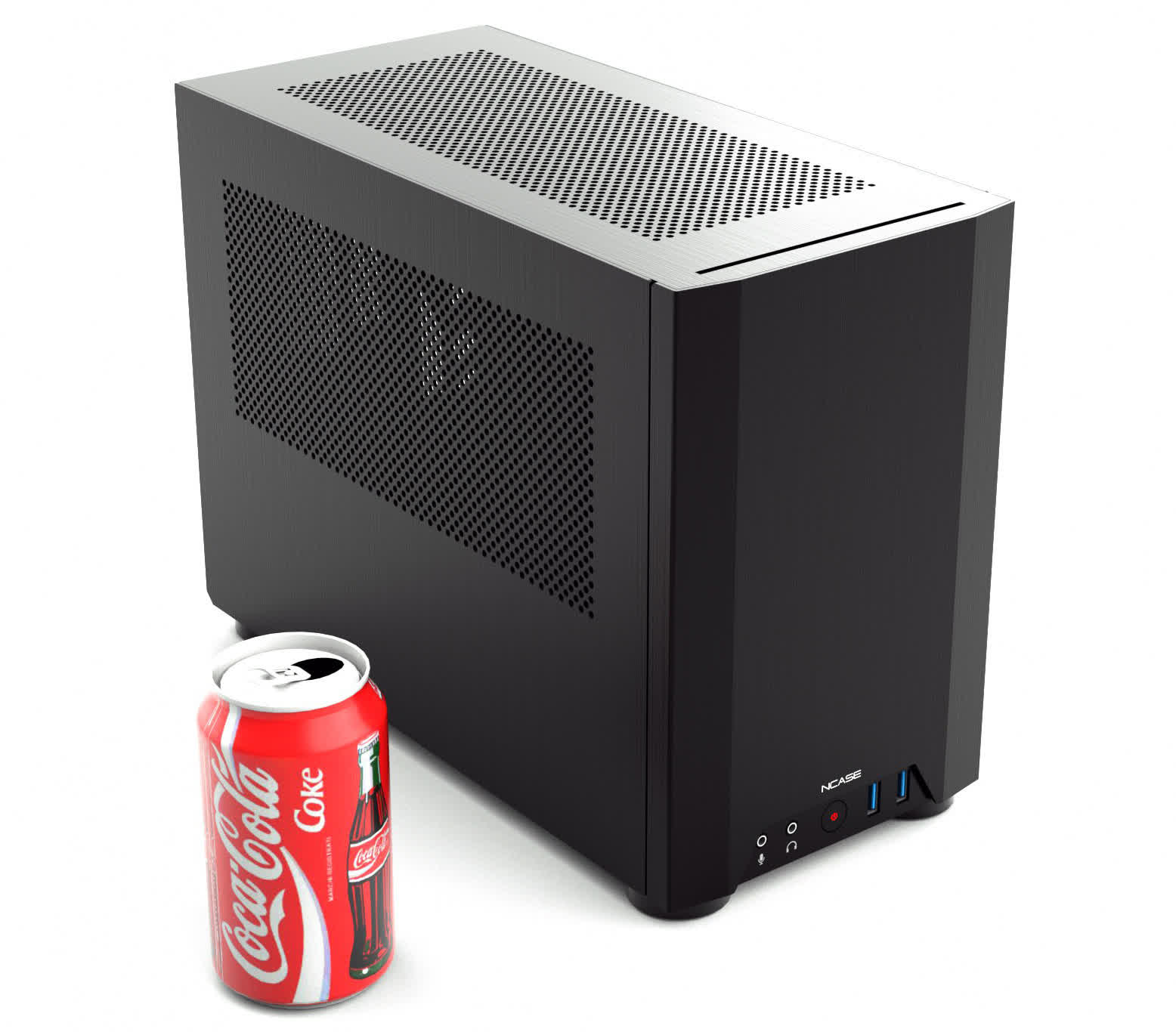 Ncase discontinues its excellent M1 small form factor PC chassis after eight years