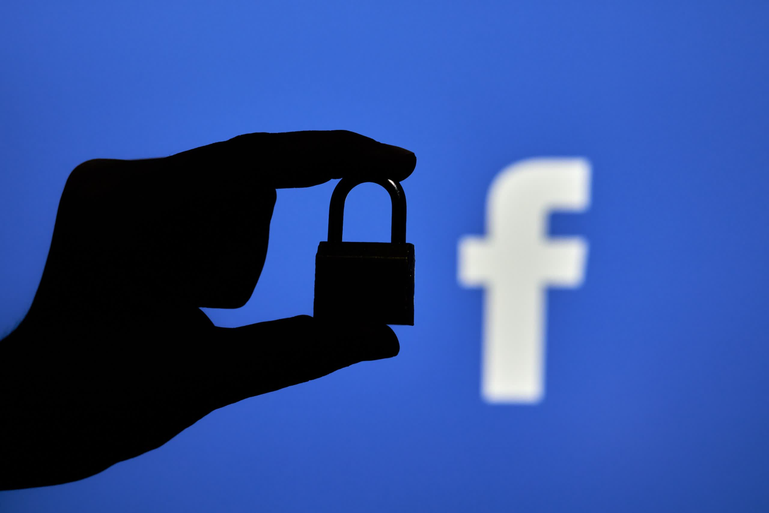 Facebook just leaked its plans to stem its steady stream of leaks