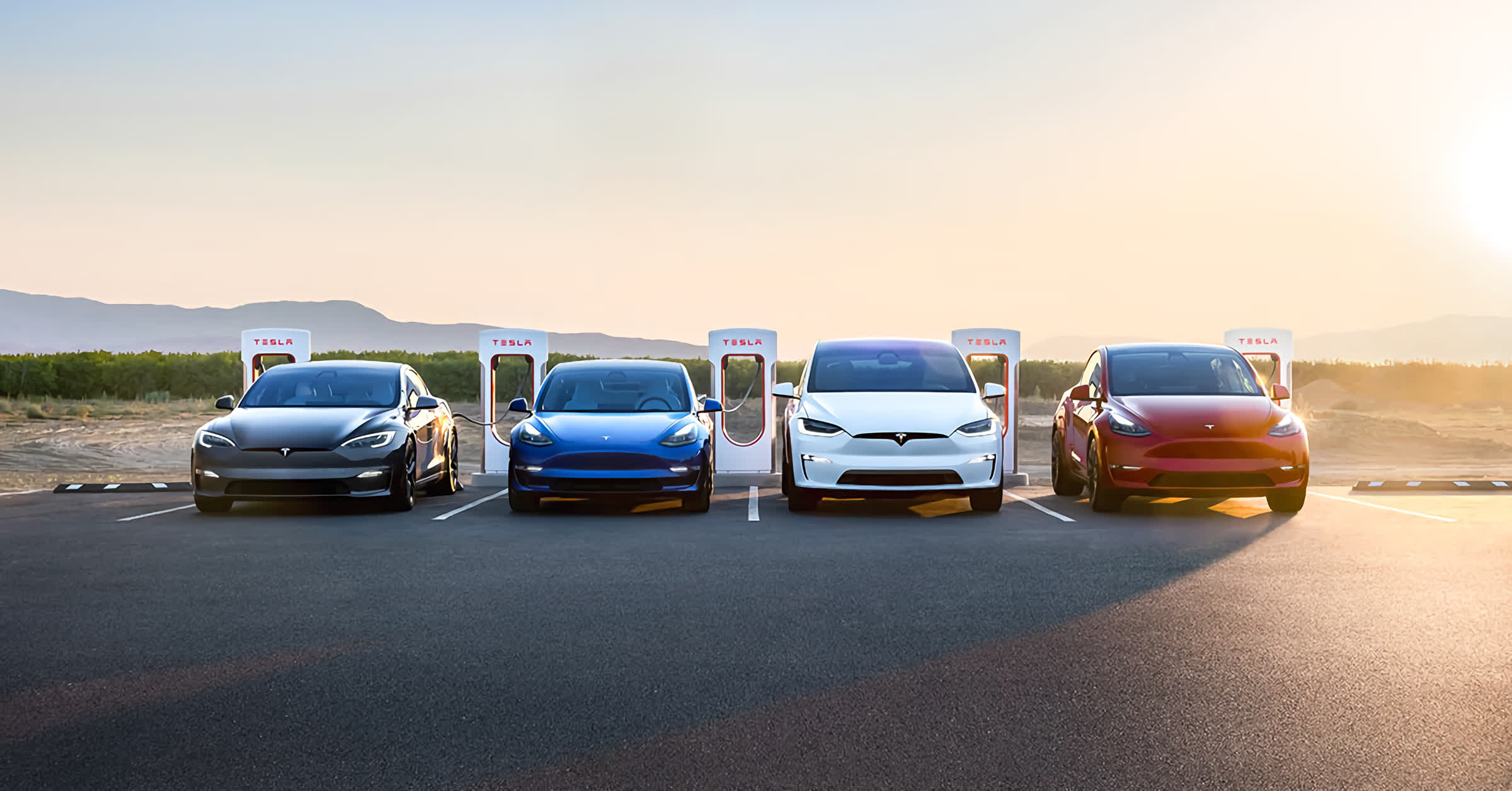 Tesla increases base models' prices after record $1.6 billion profit in Q3 thumbnail