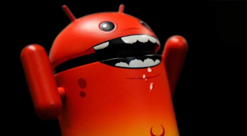New Android malware can steal data, record audio, and send SMS messages to premium services