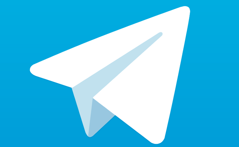 download telegram x for ipad