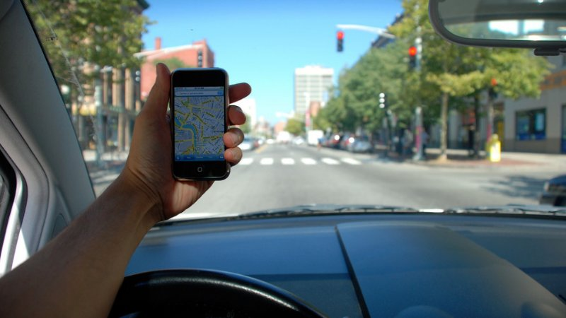 how to read a driving record california