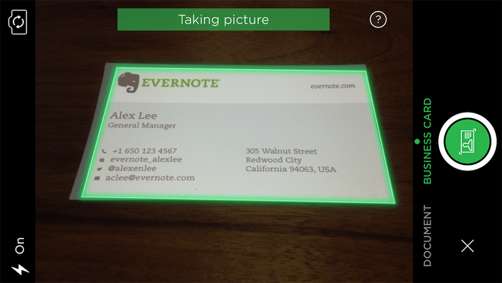 LinkedIn and Evernote announce partnership to integrate business ...