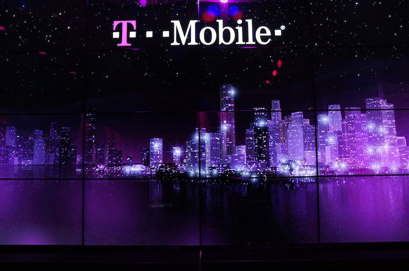 T-Mobile launches 'Voice over LTE' in Seattle, AT&T ...