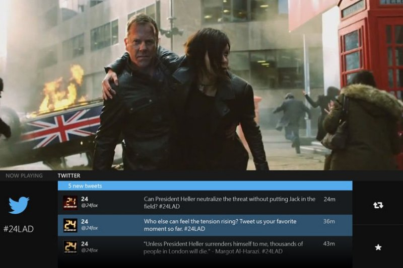 HBO Go, Twitter, Vine, and more coming to Xbox One by year's