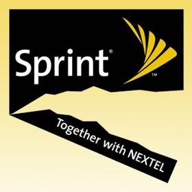 why did sprint nextel write down