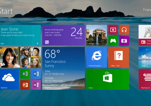 Mandatory Windows 8 1 Update Failing For Many
