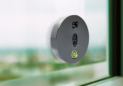 Geckoeye Is The Solar Powered Security Cam That Can Be