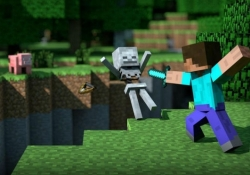 Microsoft/Minecraft: How much did Redmond overpay?