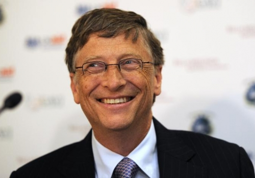 Bill Gates: Windows Phone failed because I was too distracted by an antitrust case