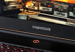 Maingear Pulse 15 Gaming Laptop Review