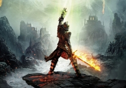 I Played 3 Hours of Dragon Age: Inquisition and It's Awesome