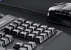 Aorus Thunder K7 Mechanical Keyboard, M7 MMO Mouse & P3X Mouse Pad Review
