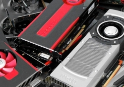 The Best Graphics Cards: Nvidia vs. AMD at Every Price Point