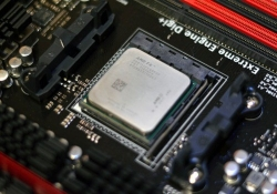 AMD FX-8350 and FX-6300 Power to Performance Overclocking Test