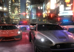 The Crew Benchmarked: Graphics & CPU Performance