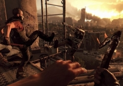 Dying Light Benchmarked: Graphics & CPU Performance
