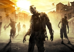 My First Few Hours with Dying Light