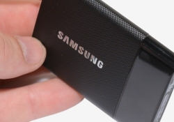 Samsung T1 Portable SSD Review
