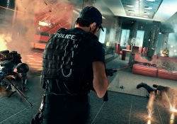 Battlefield Hardline Performance Preview