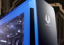 BitFenix Aegis Core MicroATX Case Review