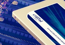 Crucial MX200 1TB & Crucial BX100 500GB SSD Series Review