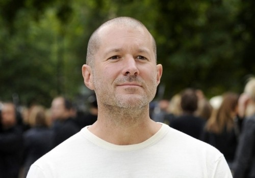 Jony Ive officially leaves Apple