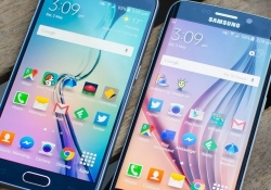 Samsung Galaxy S6 & S6 Edge Review