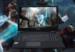 Origin EON15-X 4K Gaming Laptop Review