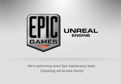 Epic Games announces $100M grant program for creative