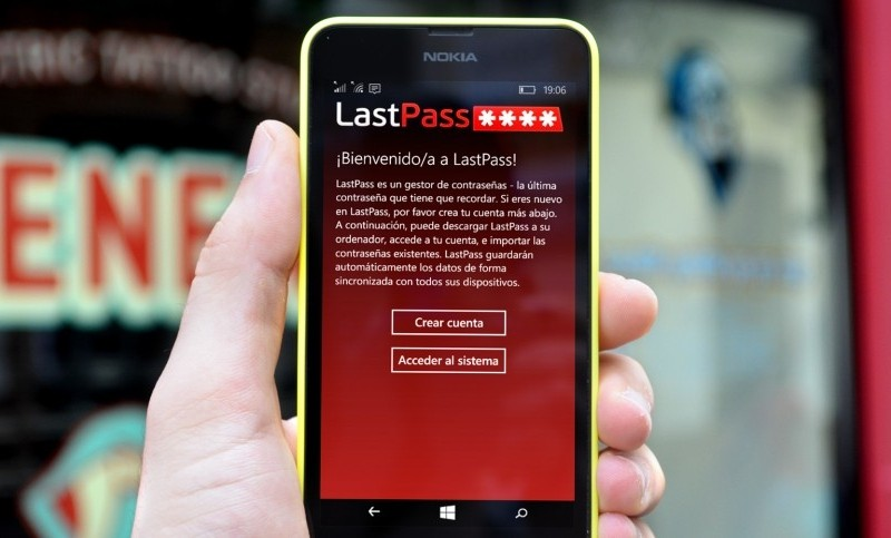 LastPass now offered for free on mobile devices, but there's