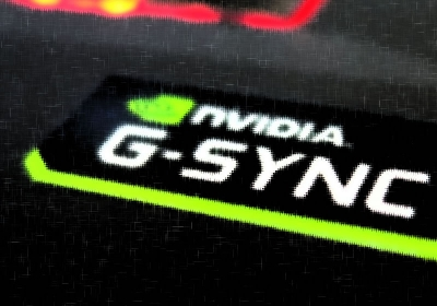Hands On with Nvidia's Mobile G-Sync, Origin EON-17X