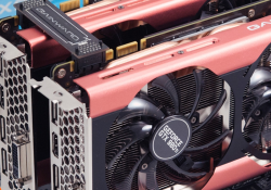 GeForce GTX 980 Ti SLI vs. Radeon R9 Fury X Crossfire