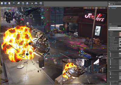 Unreal Engine 4 News and Articles - TechSpot