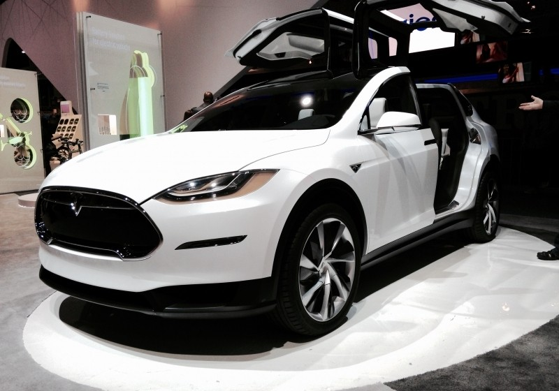Elon musk reveals the coolest feature of the tesla model x for Tesla model x cabin air filter