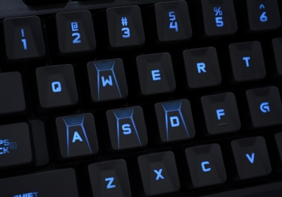Logitech G310 Atlas Dawn Keyboard Review