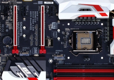 Intel Z170 Motherboard Roundup