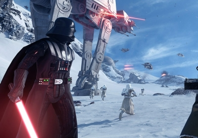 Star Wars Battlefront: Graphics & CPU Benchmarks