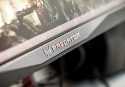 Acer Predator X34 Monitor Review: G-Sync Meets Ultrawide