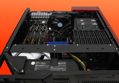 The 10 Best Things About Building a New Gaming PC